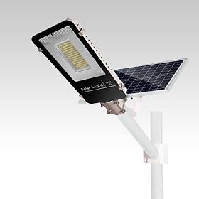 ĐÈN ĐƯỜNG - SOLAR STREET LAMP 100W JD-66100