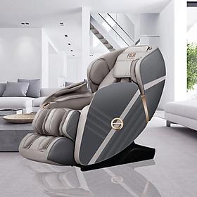 Ghế Massage Fuji Luxury Điều Khiển Giọng Nói FJ 2020