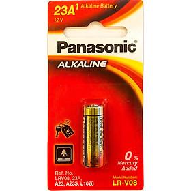 Pin 12V- Pin A23 Panasonic LRV08 - Hàng Chính Hãng