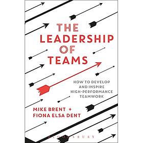 Hình đại diện sản phẩm The Leadership Of Teams