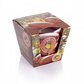 Biểu đồ lịch sử biến động giá bán Ly nến thơm Bartek Candles BAT4577 Wellness & Beauty Argan Oil 115g (Hương dầu Argan)