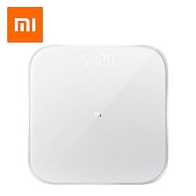 Cân Sức Khỏe Xiaomi Thông Minh Mi Smart Scale 2