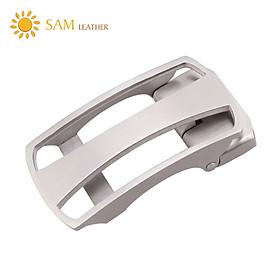 Mặt Khóa Thắt Lưng - Đầu Khóa Thắt Lưng SAM Leather SMDN009IB