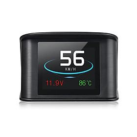 On-board Driving Computer OBD Smart Digital Meter Heads Up Display Car HUD