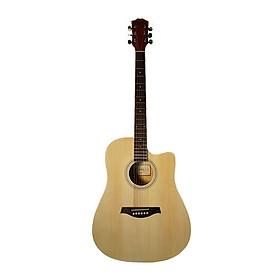 Hình đại diện sản phẩm Đàn guitar aucoustic LK41