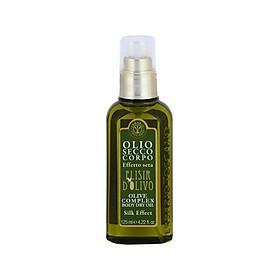 Dầu Dưỡng Thể Olive Complex Body Dry Oil Silk Effect