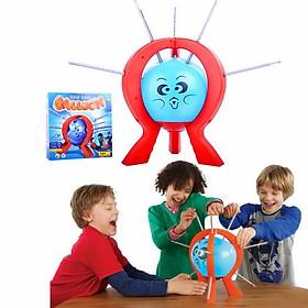 Trò chơi chọc nổ bong bóng - Boom Boom Balloon