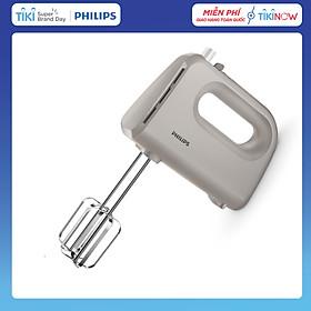 Máy Đánh Trứng Philips HR3705 (300W) - Hàng Chính Hãng