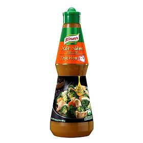 Xốt nêm thịt heo Knorr (480g)