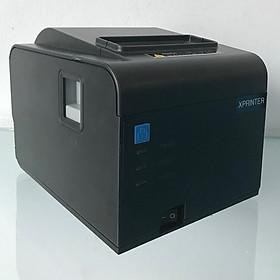 Máy in hóa đơn Xprinter XP-N200W (Hàng chính hãng)