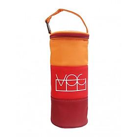Túi ủ giữ ấm / lạnh bình sữa / nước Vog-Vory insulator bag Lucky Baby