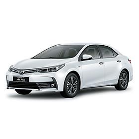 Xe Ô Tô Toyota COROLLA ALTIS 1.8G (CVT)
