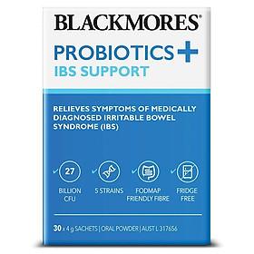 Blackmores Probiotics+ IBS Support 30 Sachets