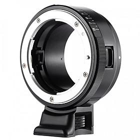 Vòng Tiếp Hợp Viltrox NF-NEX Cho Ống Kính Nikon/Sony