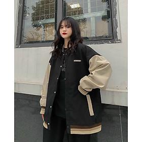 Áo khoác dù nam nữ mặc / áo khoác gió nam nữ mặc / áo khoác dù kiểu bomber / áo khoác cặp đôi / áo khoác form rộng