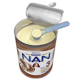 Sữa bột công thức NAN A2 Toddler Stages 3 - Giai đoạn 3 cho bé trên 12 tháng tuổi-1