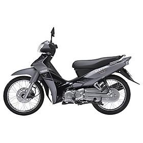 Xe Máy Yamaha Sirius Phanh Đĩa (4 màu)
