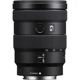 Ống Kính Sony E 16-55mm f/2.8 G | Hàng Chính Hãng