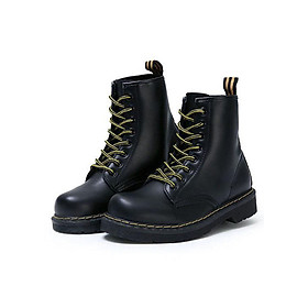 Giày boot nữ cổ cao chống nước Rozalo RM58866