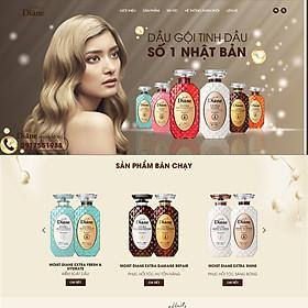 Dầu xả Moist Diane Extra Shine Treatment - Cho tóc khô, xỉn màu, không mượt Hàn Quốc 45ml tặng kèm móc khoá-3