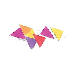 Đèn thông minh Nanoleaf Shapes Triangles - Smarter Kit (9 miếng)