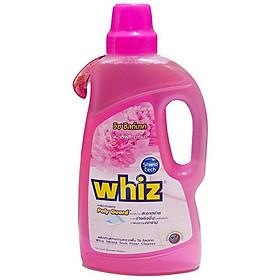 Nước lau sàn nhà đậm đặc Whiz Chai 900ml