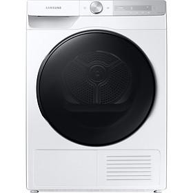 Máy sấy bơm nhiệt Samsung Inverter 9 kg DV90T7240BH/SV - Hàng chính hãng (chỉ giao HCM)