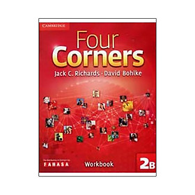 Four Corners WB 2B