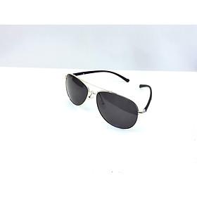 Kính mát nam đen, mắt ruồi, đơn giản, hiện đại, UV400, mắt kính phân cực OVD0001