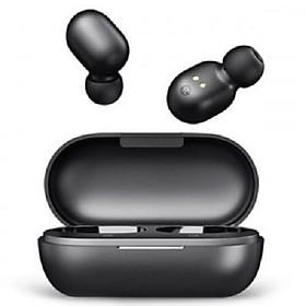 Tai Nghe Bluetooth True Wireless Haylou GT1 V5.0 Cảm Ứng - Hàng Chính Hãng - Đen