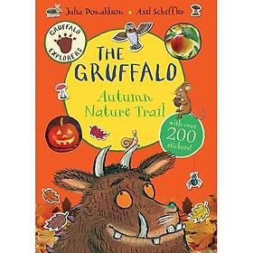 Gruffalo Explorers: The Gruffalo Autumn Nature Trail