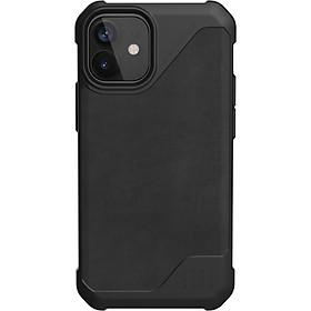 Ốp Lưng Chống Sốc UAG Dành Cho iPhone 12 Mini - Hàng Chính Hãng