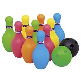 Bộ Đồ Chơi Bowling Mini Toyroyal 7514