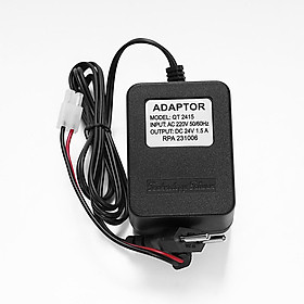 Biến áp (Adaptor) - chuyển nguồn dùng trong máy lọc R.O, máy phun sương . . . - Hàng chính hãng