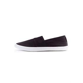 Giày Vải Nữ TS54 - Xanh Đen