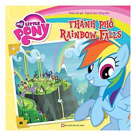 My Little Pony- Thành Phố Rainbow Falls