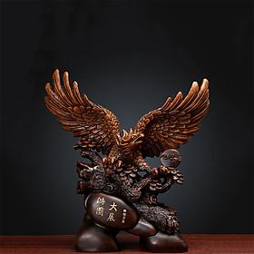 Chim đại bàng vật phẩm phong thủy trang trí nhà cửa