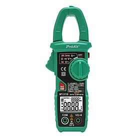 Pro'skit Clamp Ammeter 3 5/6 Smart Digital Multimeter MT-3110-C