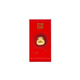 Lì xì túi tiền 02 - 24k Huy Thanh Jewelry