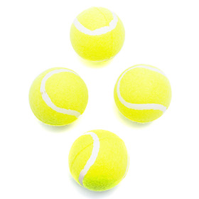 Bóng Tennis, 4 Trái/Gói LS0002