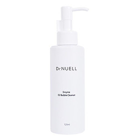 Sữa Rửa Mặt Thải Độc 3 In 1 Dr.Nuell Enzyme O2 Bubble Cleanser