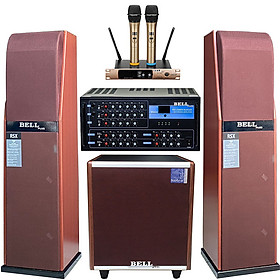 Dàn karaoke gia đình SA - L5S BellPlus (hàng chính hãng)