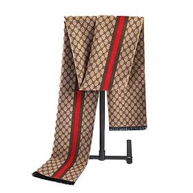 Khăn len nam nữ phong cách hàn quốc (dài 1.8m rộng 32cm) thu đông SK103