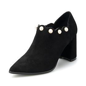 Hình đại diện sản phẩm Giày Boots Nữ ST & SAT SS83112355