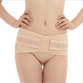 Đai nịt bụng phần dưới giảm mỡ kết hợp đỡ bụng bầu