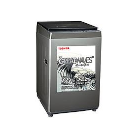 Máy giặt Toshiba 10.5kg AW-UK1150HV(SG) - Hàng chính hãng (chỉ giao HCM)