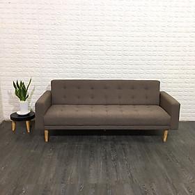 Sofa  giường thông minh 2018 190 x90 cm (XÁM)