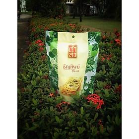 Bánh ngũ cốc  (Cereal cracker) - Thai Lan
