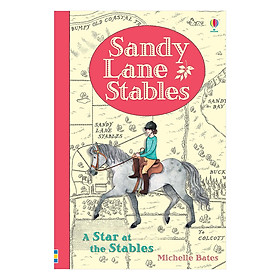 Usborne Sandy Lane Stables A Star at the Stables