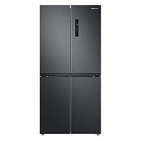 Tủ lạnh Samsung Inverter 488 lít RF48A4000B4/SV - Hàng chính hãng (chỉ giao HCM)